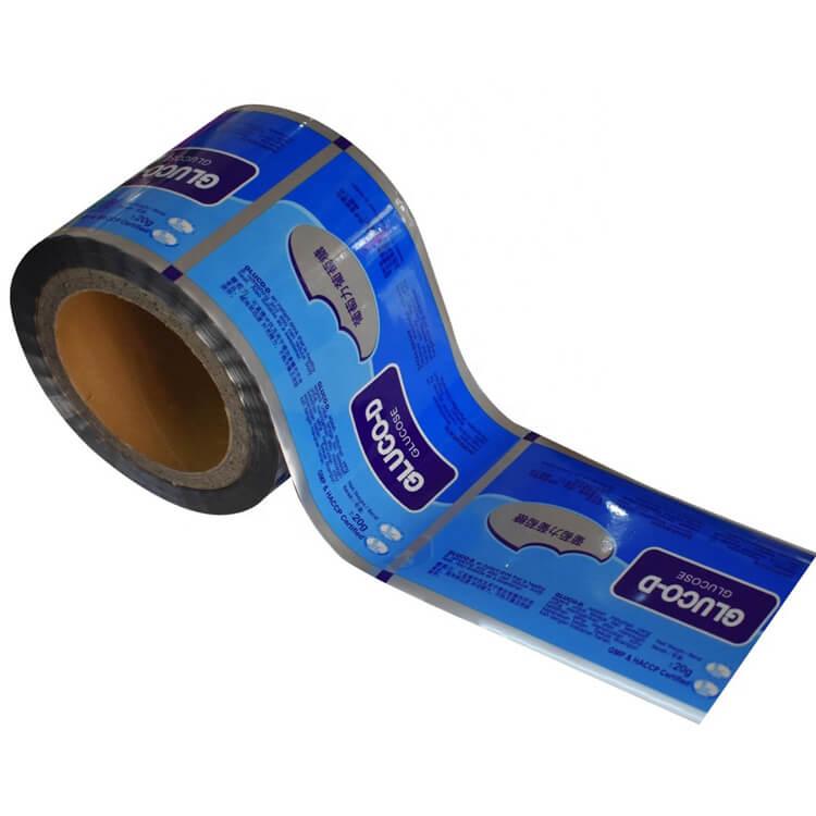Composite packaging film