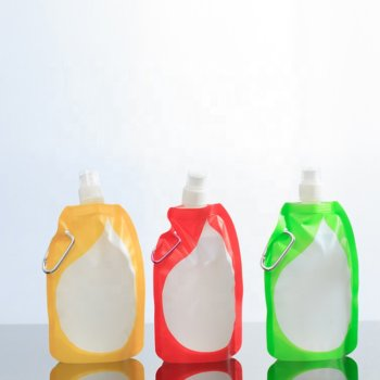 China's best promotional foldable convenient good quality hot new product water bottle