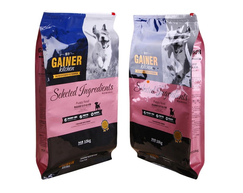 Pet Food BagPouch (3)