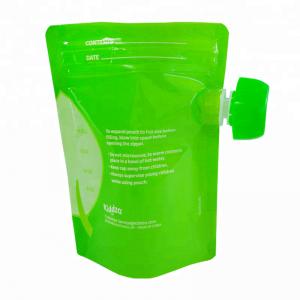hot selling latest design detergent powder plastic bags