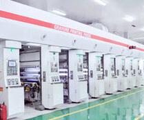Gravure Printing