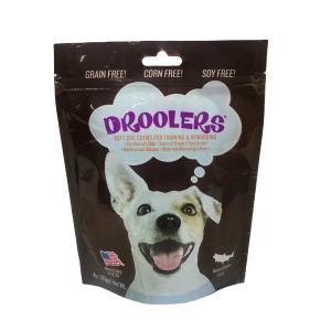 Dog Food Bag Custom Design