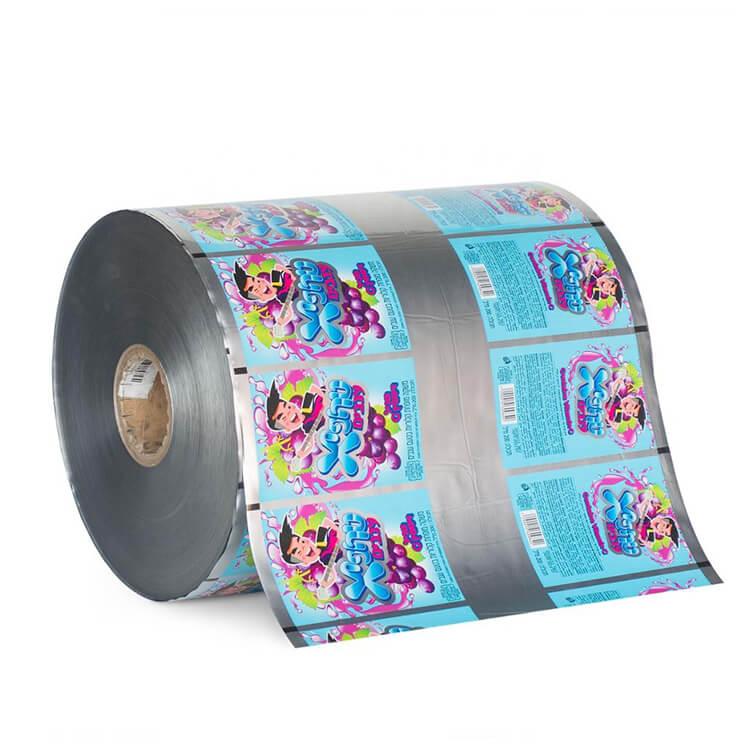 juice Film Roll